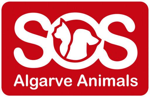 SOS Algarve Animals Logo